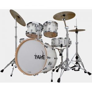 TAYE SB522S-SP/GI Studio Birch Shell Set. Galaxy Ice