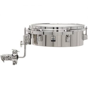 TAYE ST1204 Stainless steel timbale 12x04