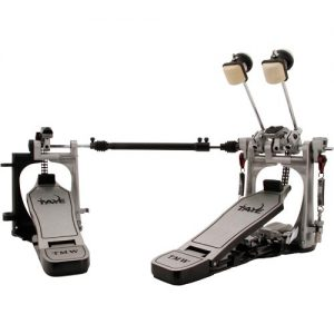 TAYE TMWD Double bassdrum pedal Metal Works