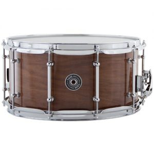 TAYE TSWM1407S/NW Specialty snare drum 14x07' Maple/Walnut
