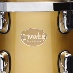 TAYE PS422SK/VGT Parasonic Shell Set. Vintage Gold