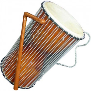GO-TDM Talking Drum